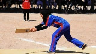 Afghan cricket board signals women could still play: Report