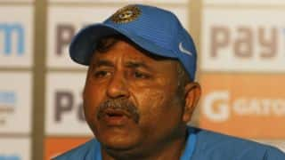 Bharat Arun: Honoured to be a part of this Indian team