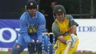 ICC हॉल ऑफ फेम में जगह पाने वाले पांचवें भारतीय बने राहुल द्रविड़