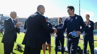 Alastair Cook is England's greatest ever player: Andrew Strauss