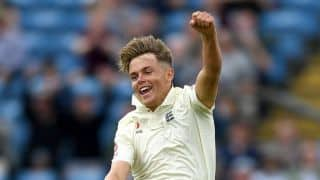 Ashes 2019: Sam Curran, Chris Woakes named in England's playing XI for fifth Test