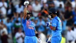 वनडे में सबसे तेज 10 हजार रन बनाने वाले बल्लेबाज बन सकते हैं कोहली