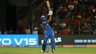 Hardik Pandya's IPL form pleases national selectors