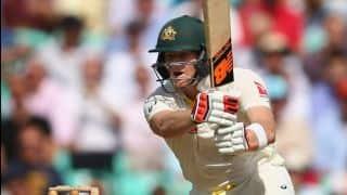 Ashes 2015: Steven Smith's century symbolises Australia's inclination to go back to basics