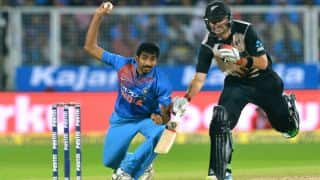 India's maiden series win against NZ, Bumrah's shrewd bowling, and other highlights