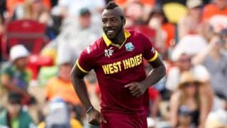 Andre Russell's lawyer defends him in anti-doping charges