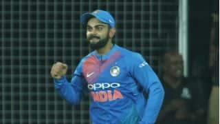 Virat Kohli rested for Sri Lanka T20Is; Jasprit Bumrah gets call-up for South Africa Tests