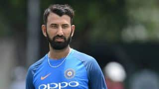 Watch Cheteshwar Pujara reveal that he is learning the 'art of sledging'