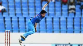 Umesh Yadav: It's very difficult to get a chance in a well balanced team