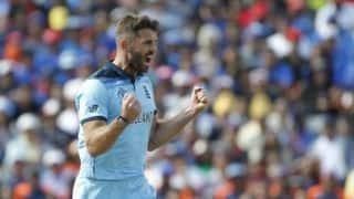 English bowler Liam Plunkett's future plans are in trouble due to Corona virus