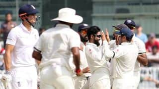 Ravindra Jadeja – The latest trouble in an already cluttered life of Alastair Cook