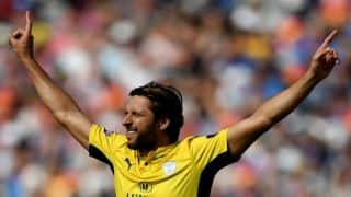 Shahid Afridi wishes to play PSL final in front of home crowd
