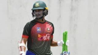 Bangladesh vs West Indies: It is great to have Shakib Al Hasan back: Bangladesh coach Steve Rhodes
