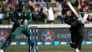 NZ vs SA, Dream11 prediction in Hindi: Live Cricket, world cup 2019, match 25, team best player to pick for today's match between New zealand and South africa
