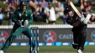 NZ vs SA Dream 11 Prediction: जाने, न्यूजीलैंड-द. अफ्रीका मैच की ड्रीम इलेवन टीम