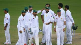 Abbas hopeful of international cricket resuming in Pakistan