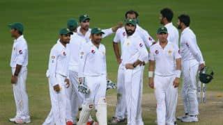 Abbas hopeful of international cricket resuming in Pakistan