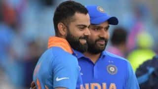 Bringing personal lives into the picture, it's disrespectful after a moment: Virat Kohli on rift rumours with Rohit Sharma