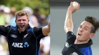 Anderson, Milne still have a chance to make it to New Zealand World Cup squad: Selector Gavin Larsen