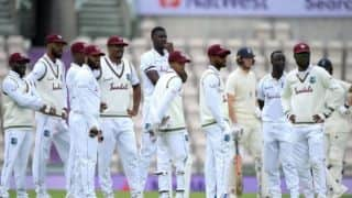 CWI CEO Johnny Grave: West Indies looking to host South Africa in September but waiting for IPL dates