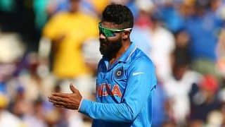 Ravindra Jadeja makes comeback to India ODI and T20I squad for tour of Australia