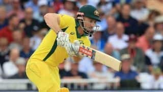 India vs Australia: I am focusing only on white-ball cricket, says Shaun Marsh