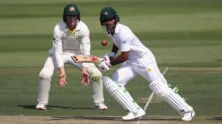 Changed my natural game because of situation: Fakhar Zaman