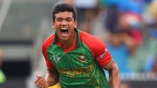 CV vs RK, BPL 2016 Match 16 Match Report: Ahmed's five-wicket derails Rajshahi Kings