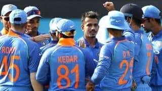 कब और कहां देखें भारत- बांग्लादेश के बीच विश्व कप वार्म अप मैच