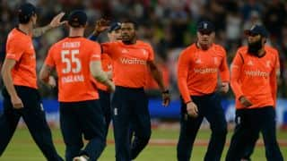 England vs West Indies, T20 World Cup 2016, Match 15 at Mumbai: England Likely XI