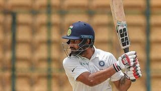 2nd Unofficial Test: Hanuma Vihari century takes India A to 322/4 vs South Africa A on Day 1