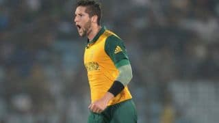 England vs South Africa ICC World T20 2014: Wayne Parnell's twin strikes halts England's progress