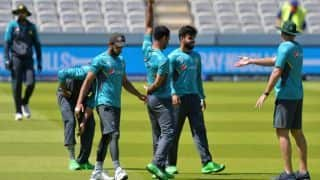 PCB has invited South Africa for T20I series: Wasim Khan