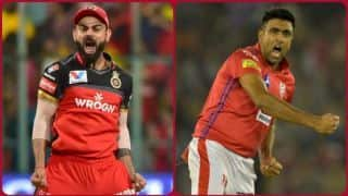 RCB vs KXIP: Oozing with confidence after consecutive victories, Bangalore host under-fire Punjab