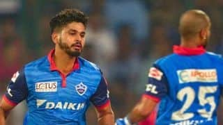 VIDEO: Iyer, Dhawan, Lamichhane star as Delhi Capitals beat Kings XI Punjab