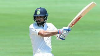 Virat Kohli surpasses Sachin Tendulkar; becomes 2nd Indian to 900 points in ICC Test Batting Rankings