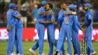 India should have used short ball judiciously in ICC Cricket World Cup 2015 semi-final, feels Javagal Srinath
