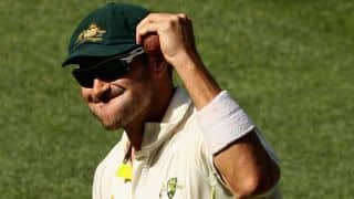 Australia don't have pressure, says Harris