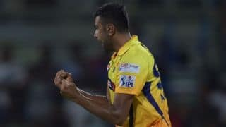 Ashwin, Nehra tie down RCB in IPL 2015 Qualifier 2 against CSK