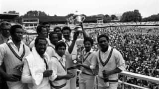 Cricket World Cup 2019: West Indies' record at the World Cup from 1975 to 2015