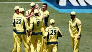 Australia dominate ICC ODI Rankings despite Chappell-Hadlee Trophy loss to New Zealand