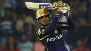 सनराइजर्स हैदराबाद के खिलाफ मैच में डेथ ओवर गेंदबाजी ने बदला खेल: शुबमन गिल