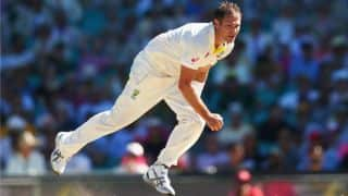 Ryan Harris: Put simply, a fast bowler who loved his job
