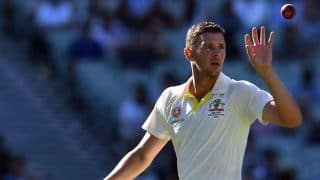 Ashes 2019: Josh Hazlewood will play second Test, confirms Australia coach Justin Langer