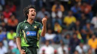 Sri Lanka vs Pakistan 2015, Live Cricket Score: 1st T20I at Colombo