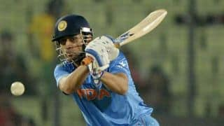 MS Dhoni wary of Sri Lankan spinners ahead of ICC World T20 2014 final