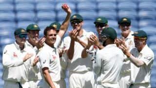 Cricket Australia fine Steve O'Keefe for breaching code of conduct