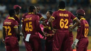 Sri Lanka vs West Indies, T20 World Cup 2016, Match 21 at Bangalore: Samuel Badree's magic, Andre Fletcher's genius and other highlights