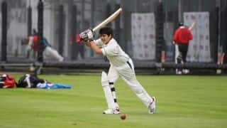 Arjun Tendulkar to represent Mumbai in Under-16 competition