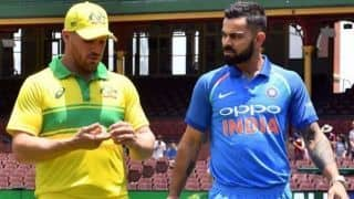 Aaron Finch: Virat Kohli is the greatest one-day player of all time